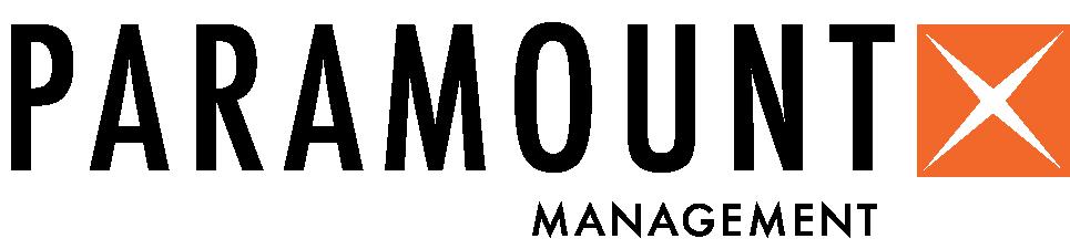 Paramount Management Logo