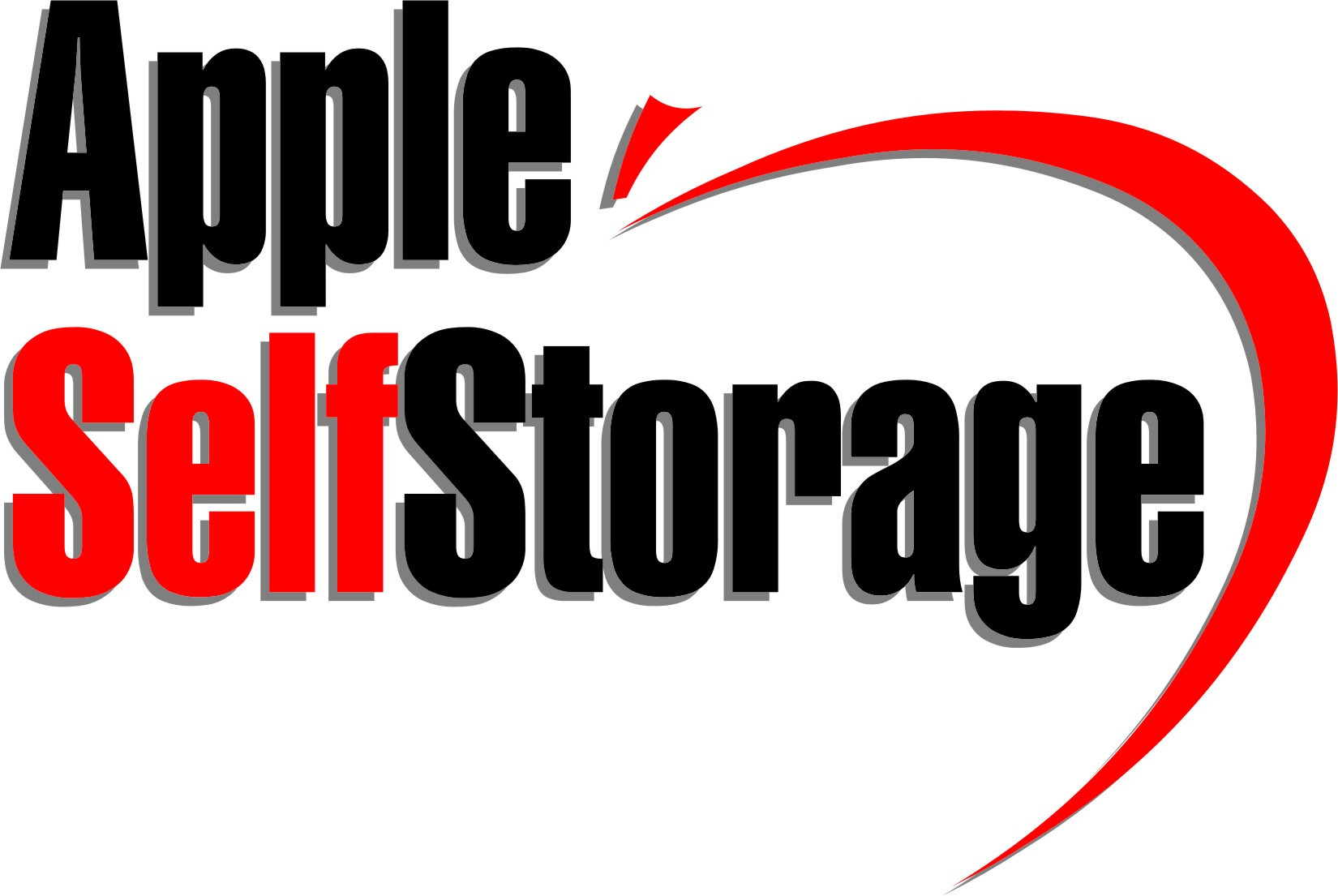 Apple Self Storage