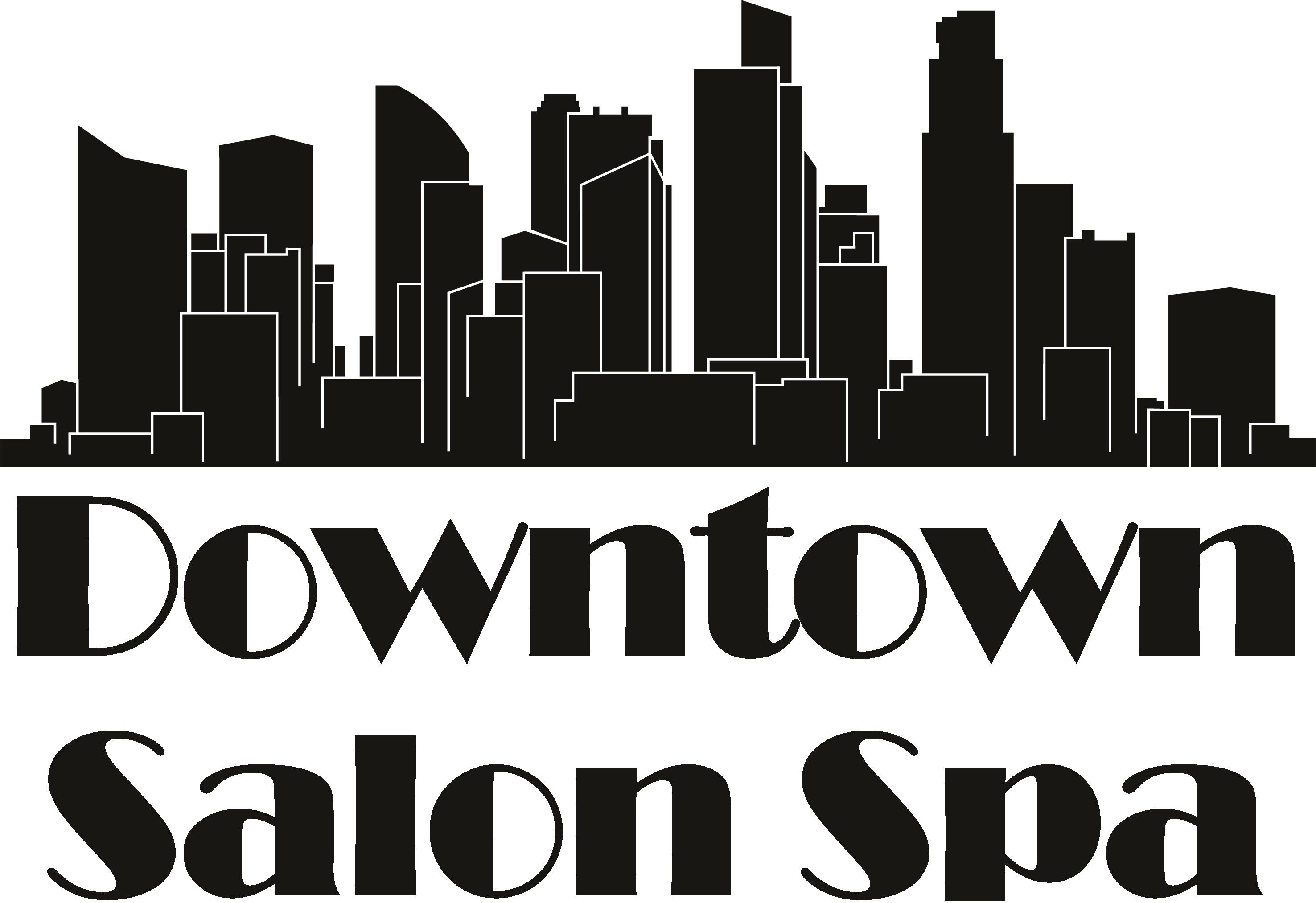 Downtown Salon Spa