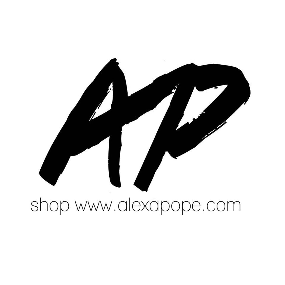 Alexa Pope Clothing Inc.