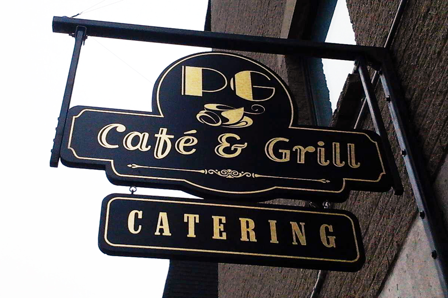 PG's Cafe & Grill