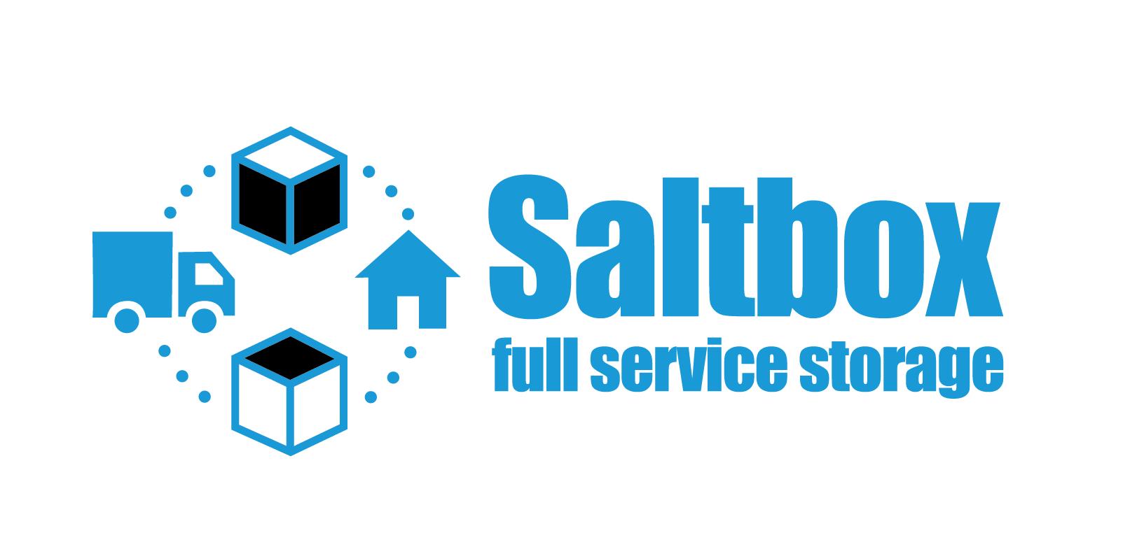 Saltbox Storage