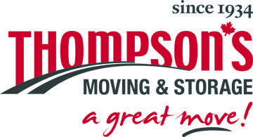 Thompson's Moving